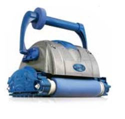Robot-Limpiafondo
