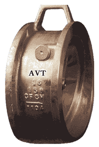 Valve-check-flanged-type-14626